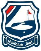 logo golf club RIEL